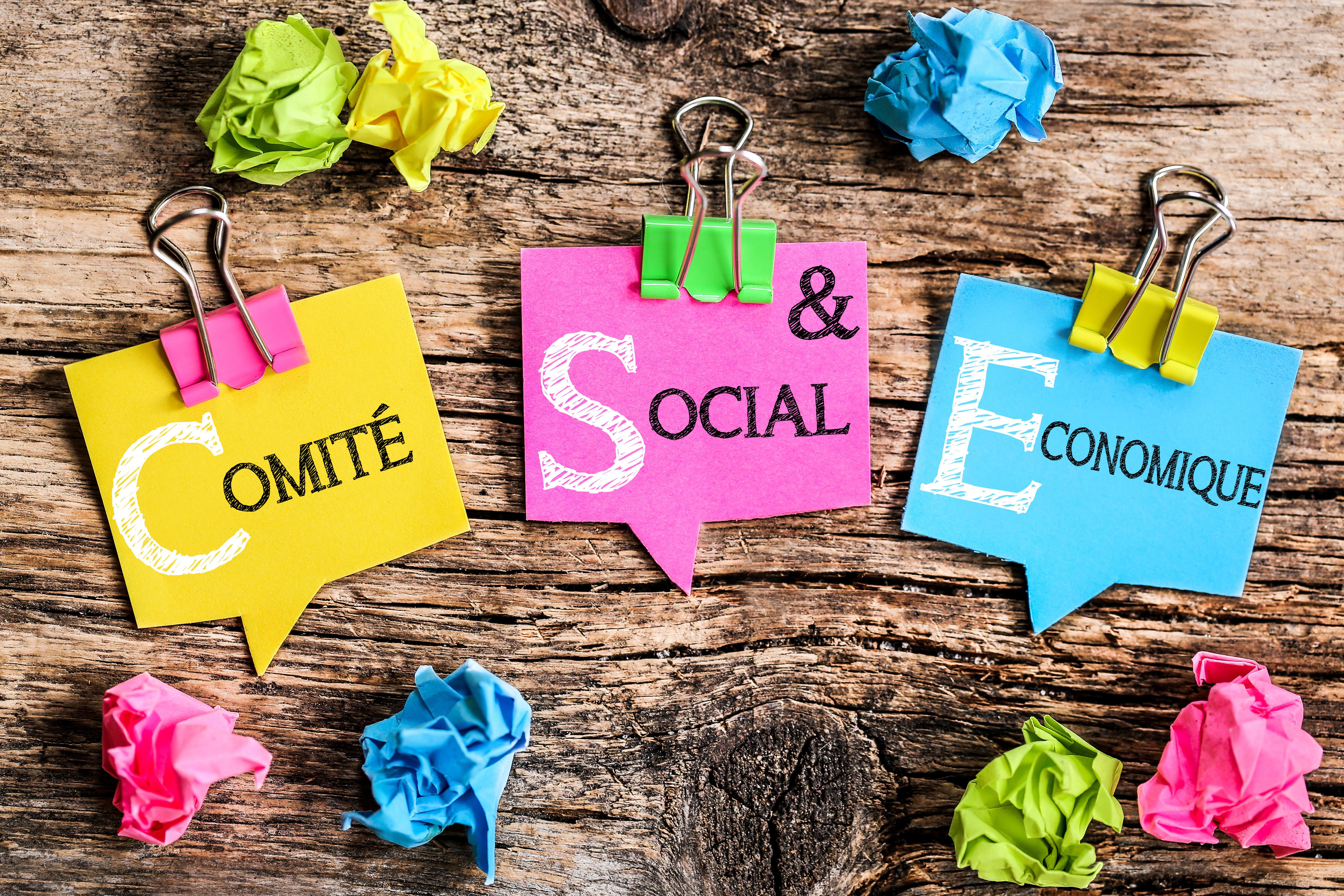 Comité social et économique (cse) : de nouvelles élections