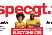 Dossier Special élections CSE